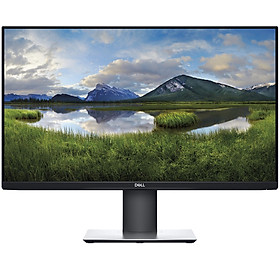 Màn hình máy tính Dell Pro P2319H 23 inch (Full HD IPS, hỗ trợ kết nối VGA/HDMI/Display Port/Usb3) - Hàng chính hãng
