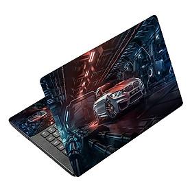 Miếng Dán Decal Dành Cho Laptop Mẫu Xe LTX-96