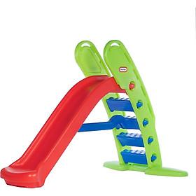 Cầu trượt không lồ 180cm Little Tikes Easy Store Giant Slide