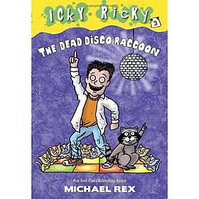 Hình đại diện sản phẩm Icky Ricky #3: The Dead Disco Raccoon