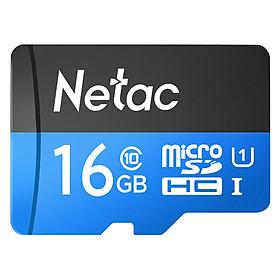 Thẻ Nhớ Netac Class 10 (32GB)