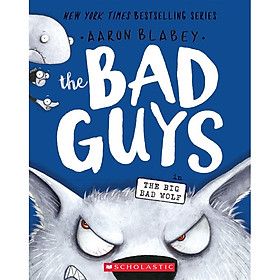 The Bad Guys - Episode 9: The Bad Guys in The Big Bad Wolf