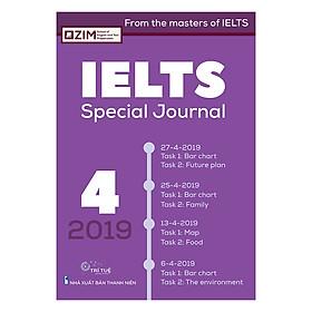 IELTS Special Journal (4-2019)