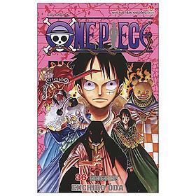 One Piece - Tập 36 (Tái Bản 2020)