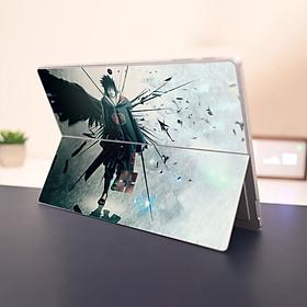Skin dán hình Naruto cho Surface Go, Pro 2, Pro 3, Pro 4, Pro 5, Pro 6, Pro 7, Pro X