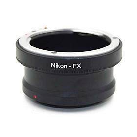 Ngàm chuyển ống kính Nikon AI-FX- Hàng nhập khẩu