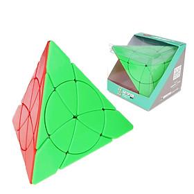 Đồ chơi Rubik Kim Tự Tháp Cánh Hoa Hình Khối