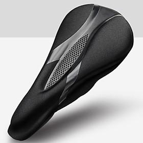 Vỏ Bọc lót yên xe đạp thể thao thoáng khí với bọt biển mềm dày cho xe đạp địa hình/ xe đạp đua đường trường Mai Lee