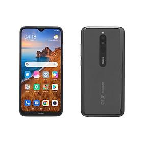 Điện thoại Xiaomi Redmi 8 (3GB/32GB) - Hàng Chính Hãng - Đen