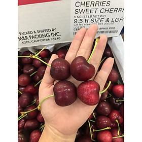[Chỉ Giao HCM] - Cherry Mỹ - 0.5KG