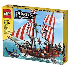 Lego 70413 - Tàu Chiến Hải Tặc