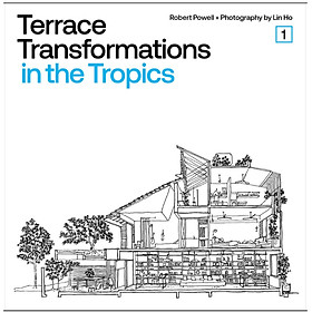Terrace Transformations in the Tropics