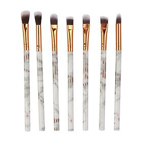 Gobestart 7Pcs Multifunctional Makeup Brush Concealer Eyeshadow Brushes Set Makeup Tool