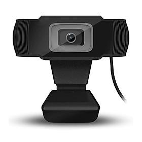 Webcam Cho Máy Tính PC, Laptop Độ FULL HD kèm micro, Phân Giải 720P 1280 x720 Kết nối usb 2.0 3.0- Hàng Nhập Khẩu