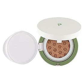 Phấn Nước Kiểm Soát Dầu Nhờn Papa Recipe Honey Fit Skin Control SPF50+ Pa+++ (15g)-1