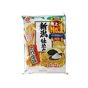 Bánh Gạo Sanko Vị Rong Biển 99.6g