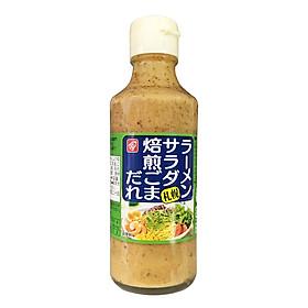 Nước Sốt Mè Bell Foods Nhật Bản (215g)