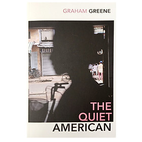 Vintage Greene: The Quiet American