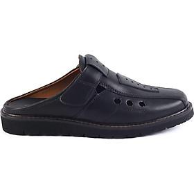 Giày rọ nam Vina-giầy ASB.A0003-DE