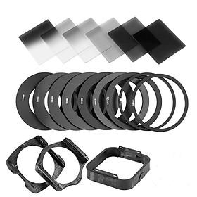 Bộ Filter vuông ND 2-4-8-16 - hàng nhập khẩu