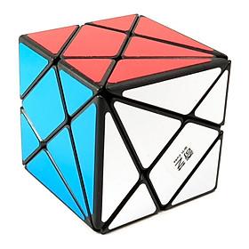 Rubik biến thể QiYi Axis Cube Black hiệu QiYi