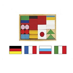 Bộ cờ quốc gia