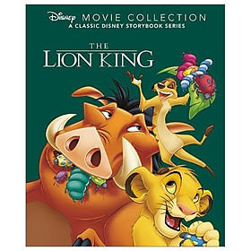 The Lion King (Mini Movie Collection Disney)