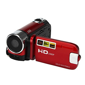 Camera Màn Hình TPT LCD (HD 1080P) (16MP) (16X)