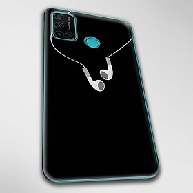 Ốp lưng dành cho Vsmart Joy 4 mẫu Tai nghe