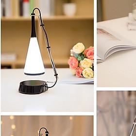Đèn ngủ cao cấp tích hợp loa nghe nhạc kết nối bluetooth ( TẶNG BỘ DÁN TƯỜNG TRANG TRÍ DẠ QUANG PHÁT SÁNG )