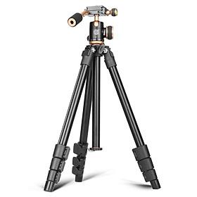 Chân máy ảnh Tripod Beike Q-160S