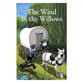 Compass Classic Readers 1: The Wind in the Willows (With Mp3) (Paperback)