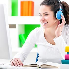 Khóa Học Tiếng Anh Giao Tiếp Online