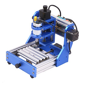 Mini CNC Engraver Desktop Small Engraving Machine CNC1310 Mini CNC Machine Learning Kit Laser Engraver Entry-level