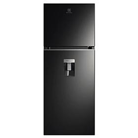 Tủ lạnh ETB3440K-H ngăn đông trên 312L UltimateTaste 300 - Hàng chính hãng ( chỉ giao HCM )