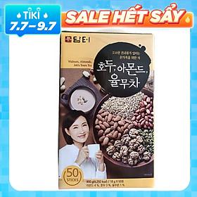 Bột ngũ cốc Damtuh Hàn Quốc 900g hộp 50 gói-PP