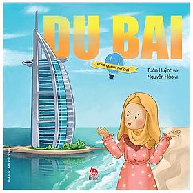 Vòng Quanh Thế Giới: Dubai