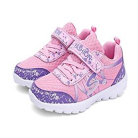 Giày thể thao phong cách Hàn Quốc cho bé gái giày trẻ em gái từ 5 tuổi đến 15 tuổi