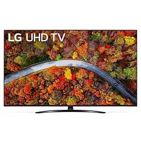 SMART TIVI LG 4K 50 INCH 50UP8100 - hàng chính hãng chỉ giao HN, HCM