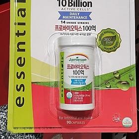 Jamieson Probiotics 10billion 90capsule