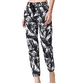 Quần yoga - Yoga pants (Gym-Yoga-Fitness) - HPSPORT11