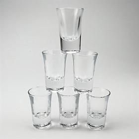 Bộ 6 ly uống rượu loại đẹp