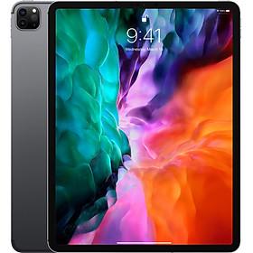 iPad Pro 12.9 inch (2020) 128GB Wifi Cellular- Hàng  Chính Hãng