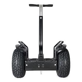 Xe điện cân bằng Homesheel Hamber 2019