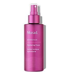 Toner cấp ẩm hồi sinh da Hydrating Murad 180ml