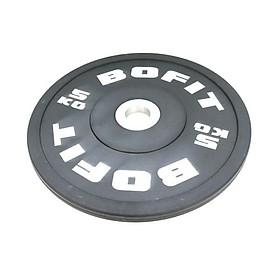 Tạ dĩa Crossfit Bofit 5kg (bán lẻ 1 cục)