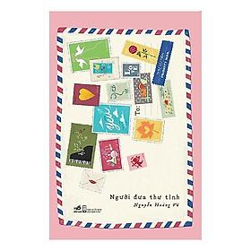 Sách - Người đưa thư tình (tặng kèm bookmark thiết kế)