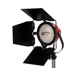 Đèn Đỏ Spotlight NiceFoto 800w Có Dimmer- Hàng nhập khẩu