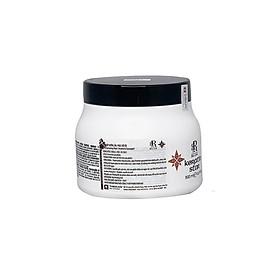 Dầu hấp phục hồi, dưỡng ẩm & phục hồi tóc Restructuring Mask Treated, And Damaged Hair 500ML
