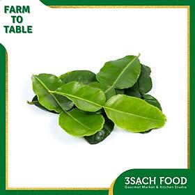 Lá chanh (50gr/gói) - Cho bữa cơm thêm chuẩn vị